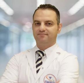Dr. Basel Daham Jallad