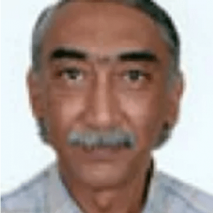 Dr. Bhanu Pant