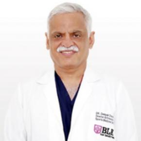 Dr. Deepak Chaudhary