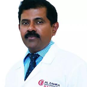 Dr. Denesh Gopalan