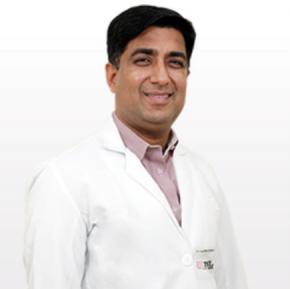 Dr. Dharma Choudhary