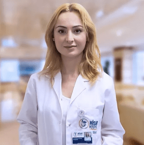 Dr. Dilara Tüysüz