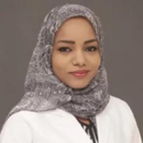Dr. Dina Osman Hamed