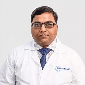 Dr. Divakar Jain