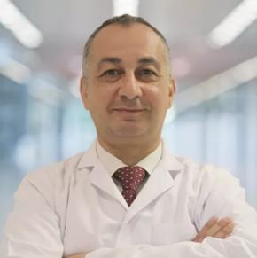 Dr. Essam El Toukhy