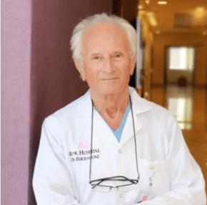 Dr. Eugeniusz Seimkowicz