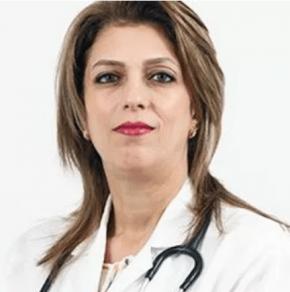 Dr. Fadia Michael Kusairy