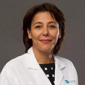 Dr. Faiza Farsi