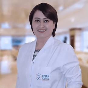 Dr. Fatoş Turgut