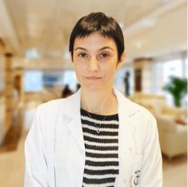 Dr. Fulya Erişkon