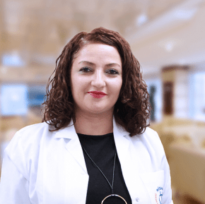 Dr. Gülümser Kiziltaş Tokmak