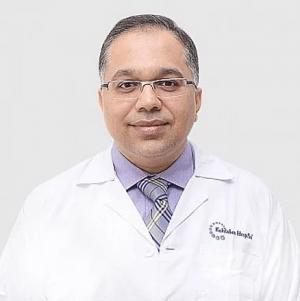 Dr. Gaurav Mehta