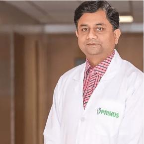 Dr. Gyanesh Jain