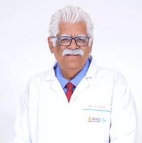 Dr. H.N. Bajaj
