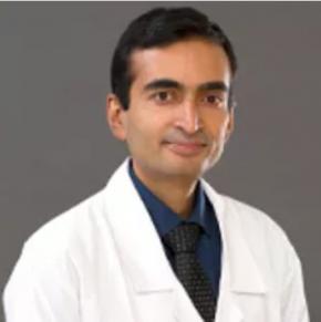 Dr. Haiju Henry Chirayath