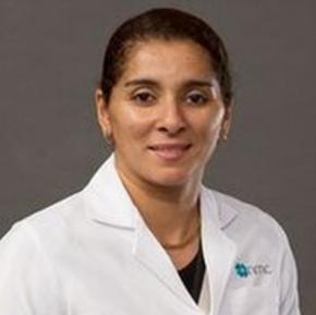 Dr. Hananh Yahi