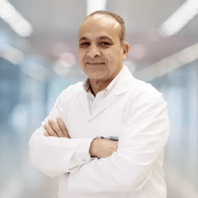 Dr. Hazem Ismail Elguindi