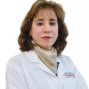Dr. Hoda Soliman