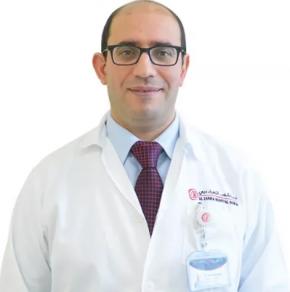Dr. HosamAl-Qudah
