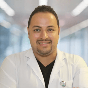 Dr. Hossam Ashraf