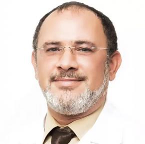 Dr. Hussain Al Rahma