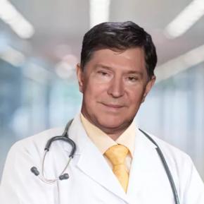 Dr. Istvan Sziklai