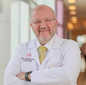 Dr. Jean Marc Gauer