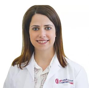 Dr. Jessy Maurice