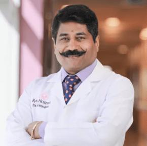 Dr. John Ranjan Bera