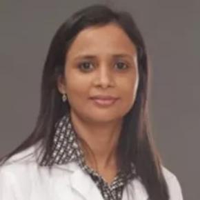 Dr. Jyoti Singh
