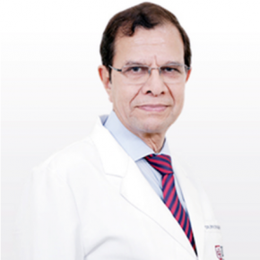 Dr. K. N. Srivastava