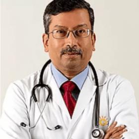 Dr. K. Subramanyan