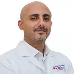 Dr. Kassis