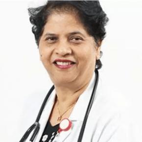 Dr. Kasturi Anil Mummigatti