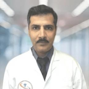 Dr. Khalid Alghofaili