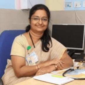 Dr. Latha Ravichandran