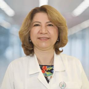 Dr. Leili Chamani
