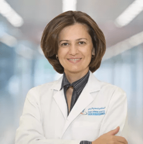 Dr. Lusine Kazaryan
