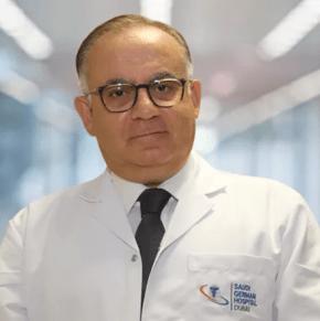 Dr. M. Nahel Hilal