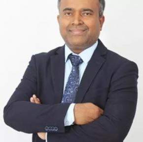 Dr. Mahesh Bandemegal