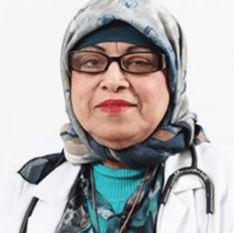 Dr. Mawahib Abd Salman Al Biate