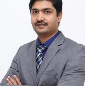 Dr. Mayur V. Kaku