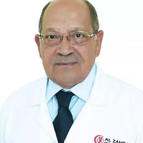 Dr. Medhat Habib