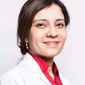 Dr. Meenakshi Dhanda