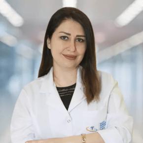 Dr. Michleen Elias Yachou