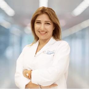 Dr. Mirvat Osman