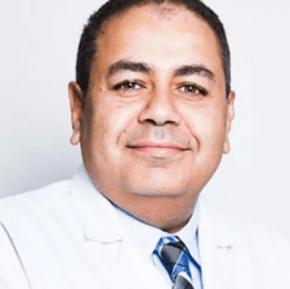 Dr. Mohamed Ahmed Mohamed Fathi Ahmed