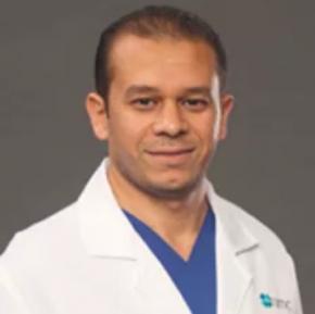 Dr. Mohamed Morsi Faheem