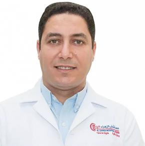 Dr. Mohamed Ragab Elsheshtawy