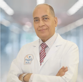 Dr. Mohammad Mansour Gaballa